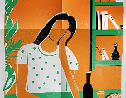 Ilustraciones / Illustrations