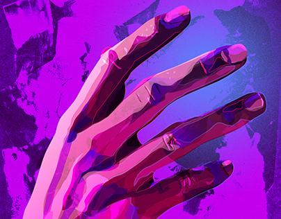 sensual violet