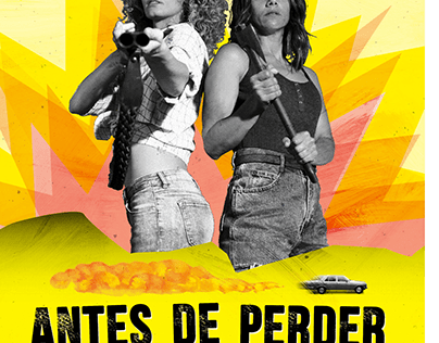 ANTES DE PERDER