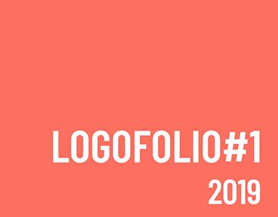 LOGOFOLIO#1 2019