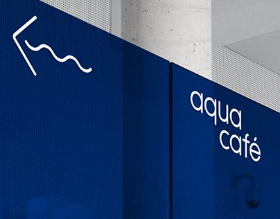 HANWHA AQUA PLANET / AQUA CAFE B.I