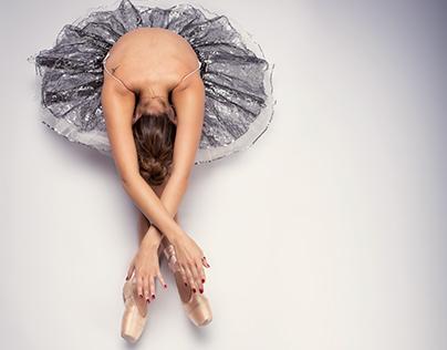 Laura Anzola - Ballet