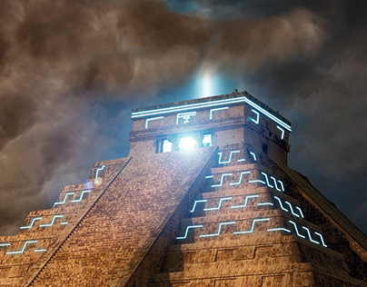 The Mayan Age