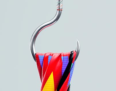 Fabrics & Elastics