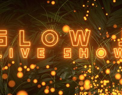 SLOW J - Live Show