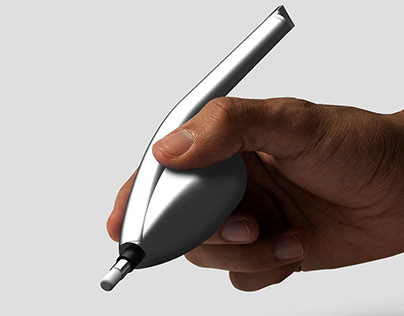 Streamline Electric Eraser