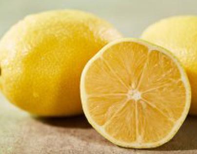 When life gives you lemons, make lemonade