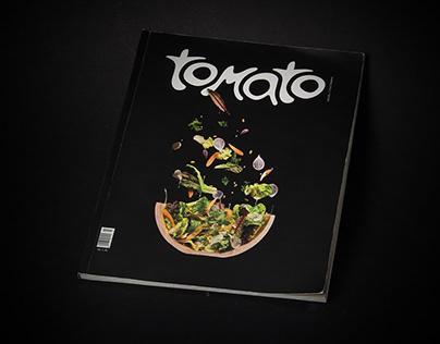 revista tomato