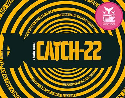 Catch 22 – Social