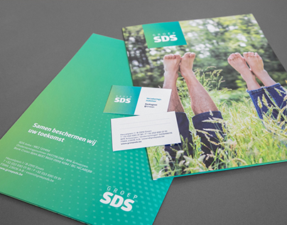 Groep SDS - insurance broker
