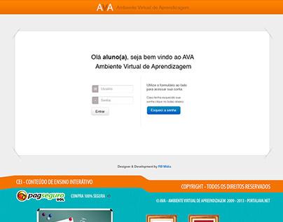 Portal AVA 2014