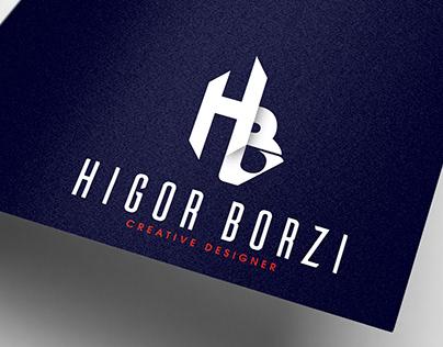 HIGOR BORZI | Logo Design
