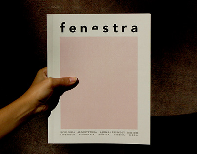 fenestra // editorial