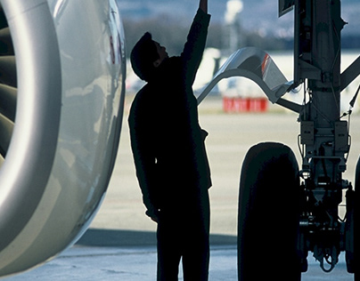 Olivier Jollin | Ingénieurs En Aéronautiques