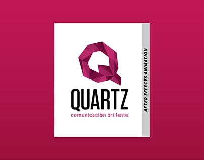 QUARTZ - Identity Animation