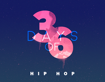 #36DaysOfHipHop