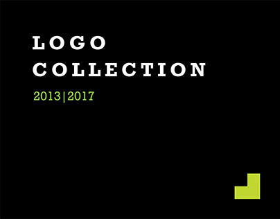 Logo Collection 2013 | 2017