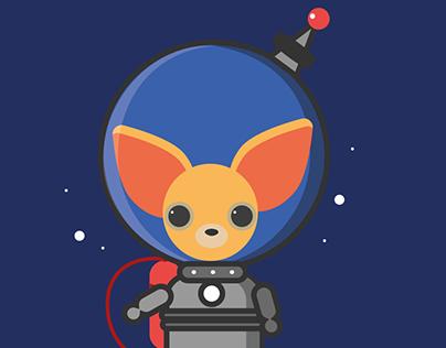 spacedog