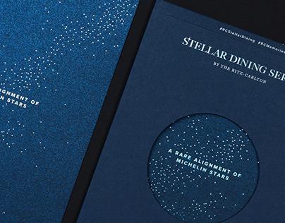 Stellar Dining Series