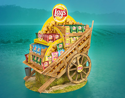 The Lay's harvest