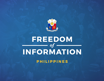 Freedom of Information (Campaign)