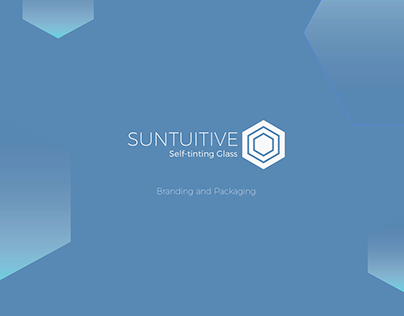 SUNTUITIVE - Self-tinting Glass