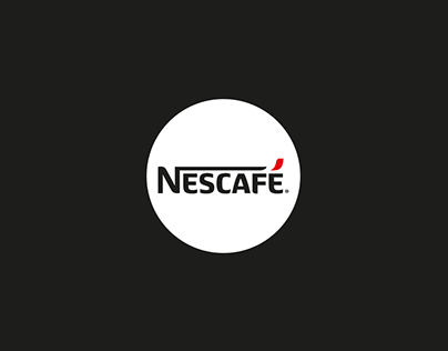 Unofficial Social Media Campaign For Nescafe