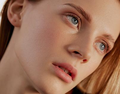 Portrait series: Liza COLOR