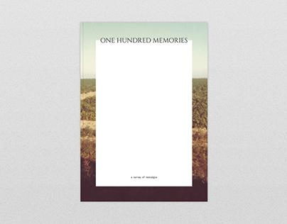 One Hundred Memories