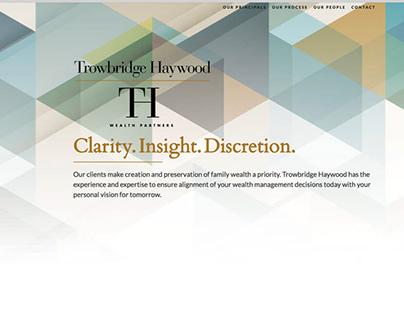 Trowbridge Haywood