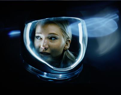Passengers: In-camera FX