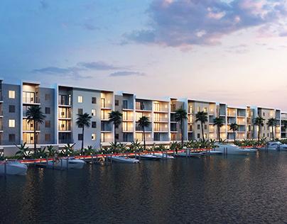 Multi-Family Housing in Sarasota