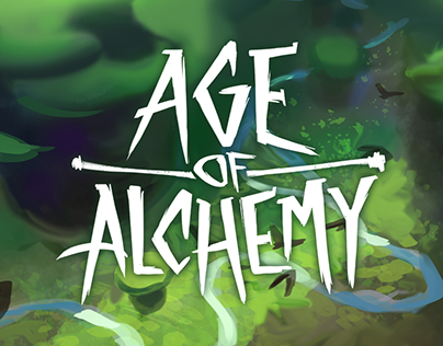 Age Of Alchemy (ConceptArt)