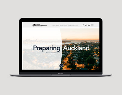 Auckland Emergency Management