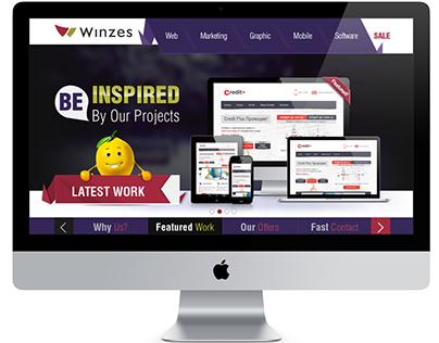 Winzes Web Studio