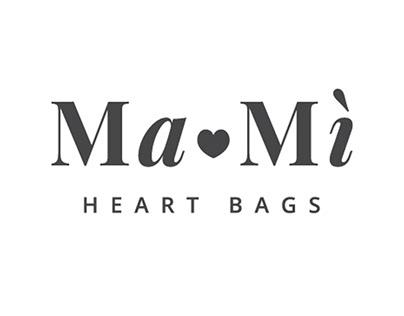 MaMì Heart Bags