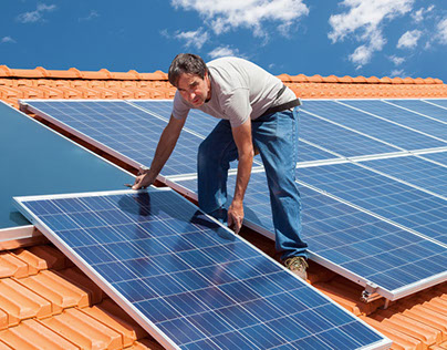 How to Properly Prepare Your Home for Solar Panels