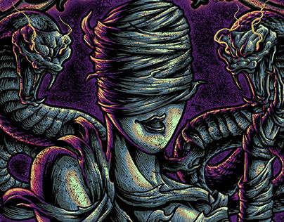 Escape the Fate - Snake Whisperer