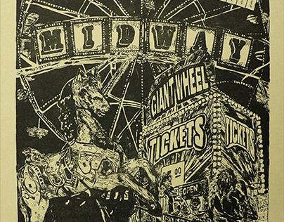 Pandemic - I Miss Fairs