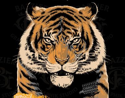 Tigres of Libres Y Lokos