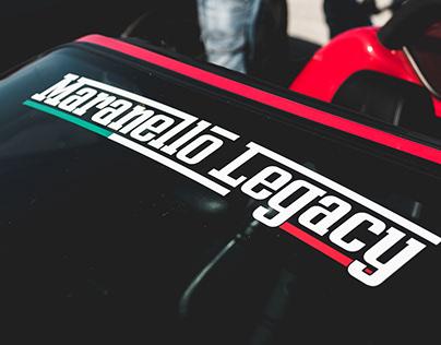 Maranello Legacy