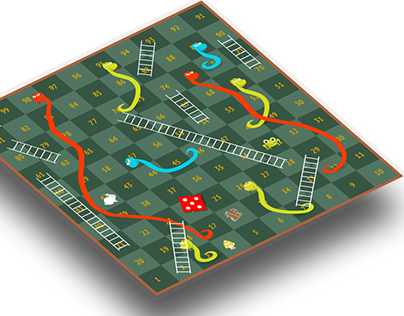 Snake and Ladder - Free Download