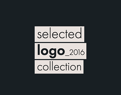 Selected Logo Collection