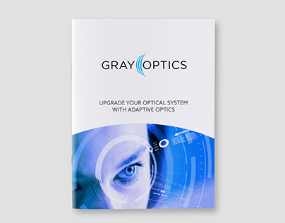 Gray Optics - Whitepaper & Social Graphic