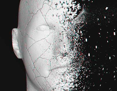 Agnosias. Stereoscopic video