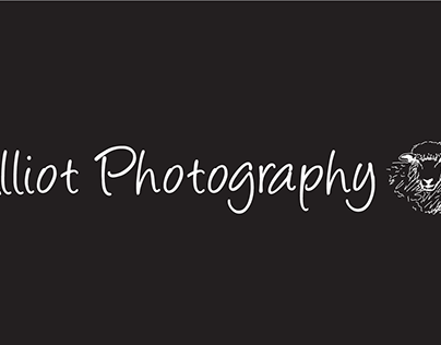 Logo For Elliot Photography