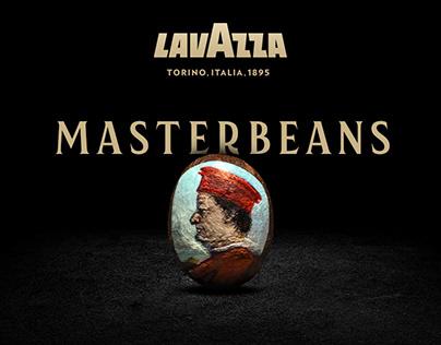 Lavazza | Masterbeans