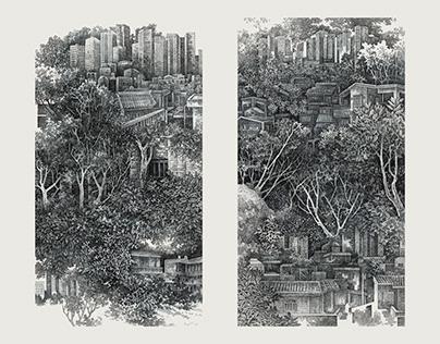 Busan I & II