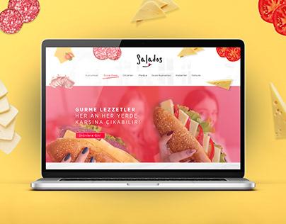 Salados Web Design