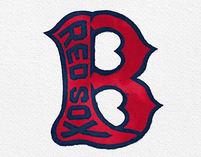 A retro refresh for the Boston Red Sox
